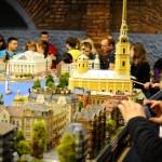 5 Grand Maket Rossiya in St. Petersburg